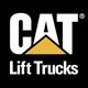 logo cat lift